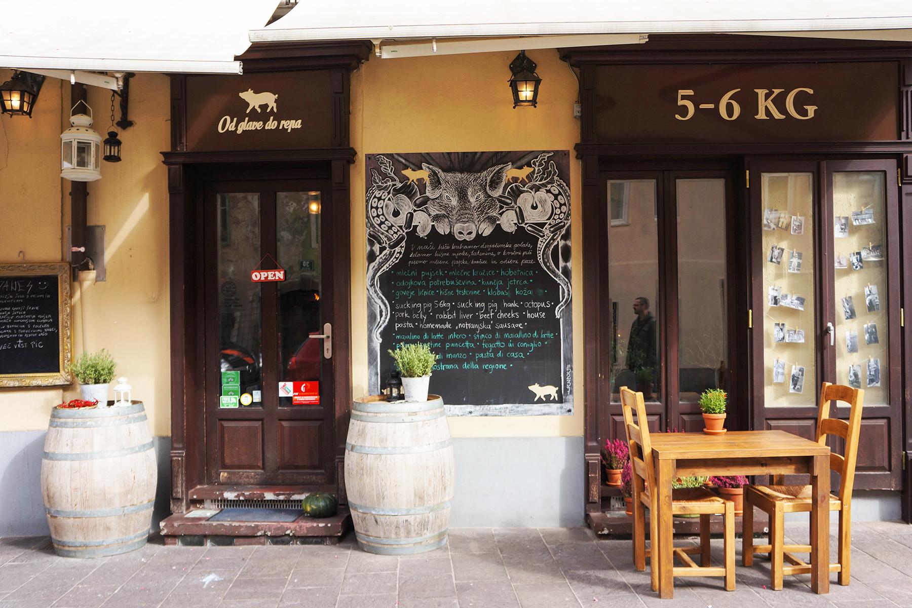 Blog 032: Gostilnica 5-6 kg