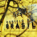 Blog 002: Rodizio do Brasil, Ljubljana