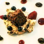 Blog 019: Teden restavracij 2015 jesen: Valvas'or in JB restavracija