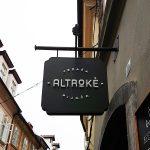Blog 072: Altroké v Ljubljani