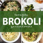 Blog 069: Vse in še več o brokoliju