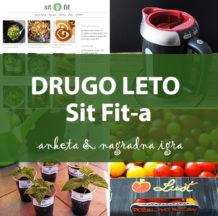 Blog 053: Sit Fit s tabo že dve leti