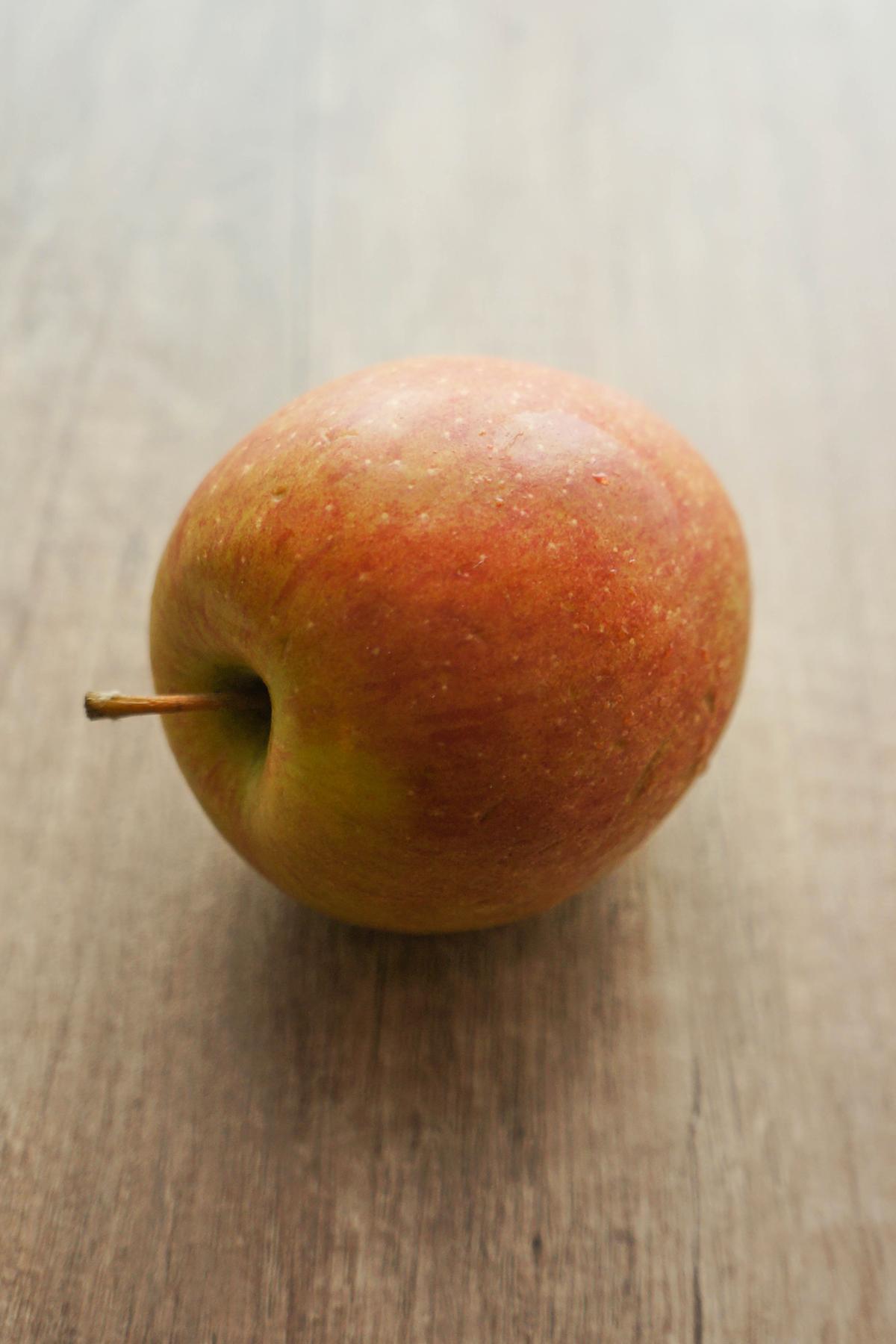 Jabolčni karamelni mafini