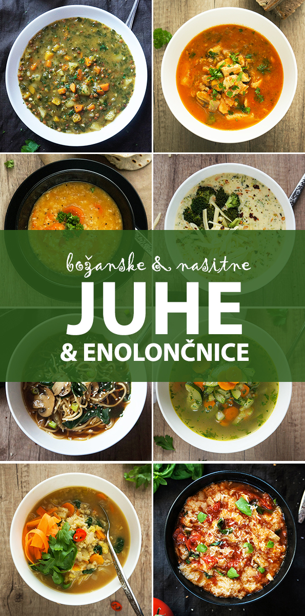 Blog #045: Juhe