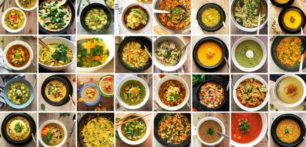 Klikni za ogled fotke: (Skoraj) vse Sit Fit juhe