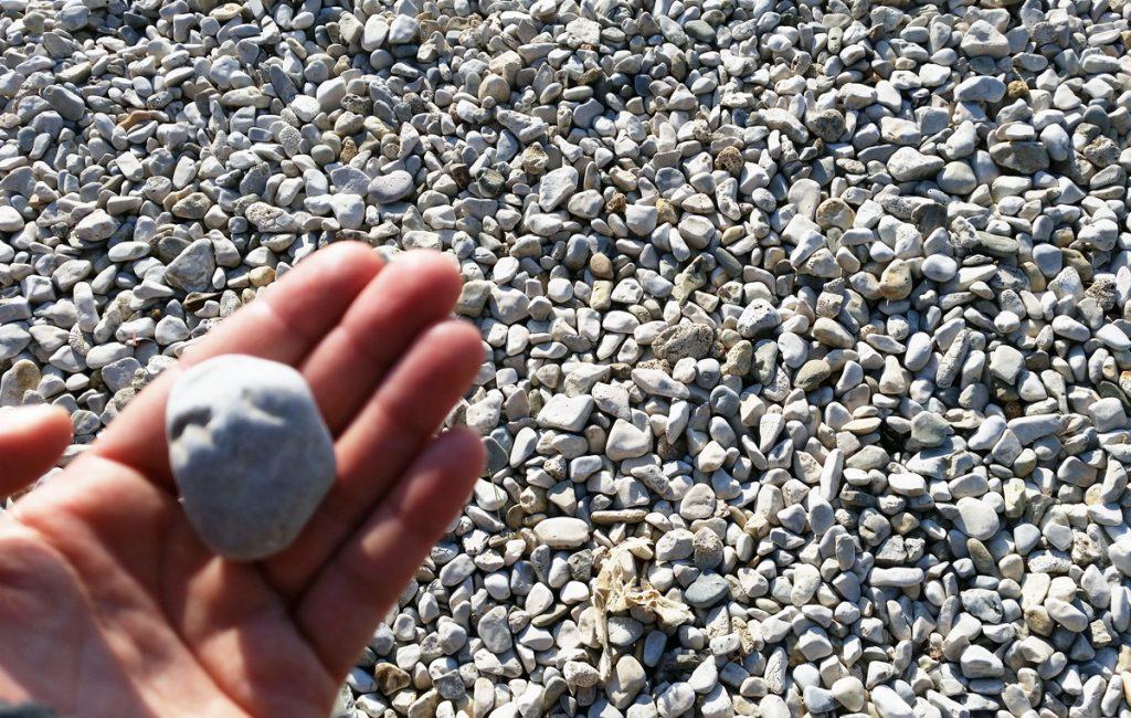 Kamenčki v Izoli