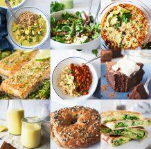 Nakupovalni seznam v krizi in 15 receptov za jedi (večinoma) iz shrambe