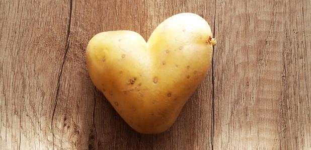 Krompir <3