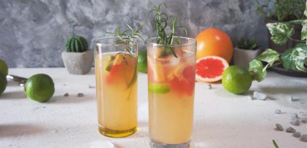 Grenivkina limonada
