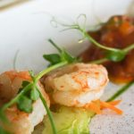 Blog 076: Restavracija Hotela Marina v Izoli