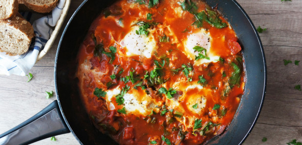 Mehiška jajca