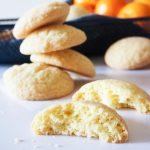 Nadvse dišeči pomarančno olivni piškotki