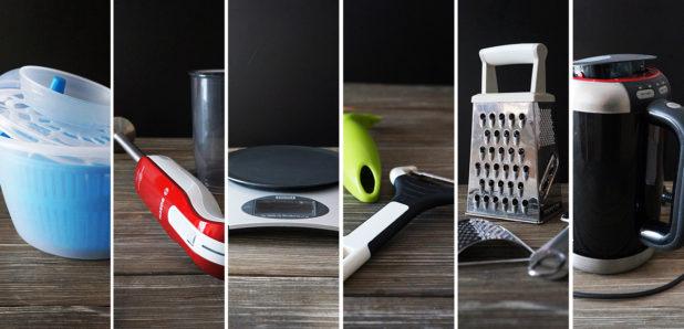 KLIKNI SEM ZA OGLED FOTKE  (na fotki:  Blog 051: Mojih 6 nepogrešljivih pripomočkov v kuhinji)