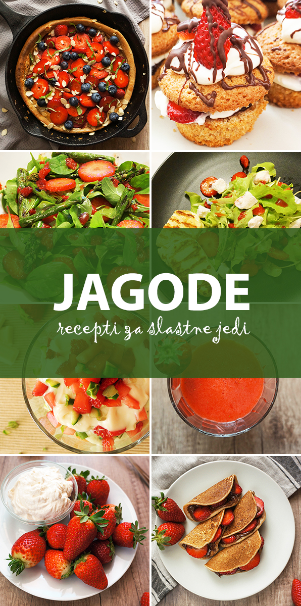 Blog 033: Jagode