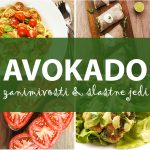 Blog 003: Avokado na dan …