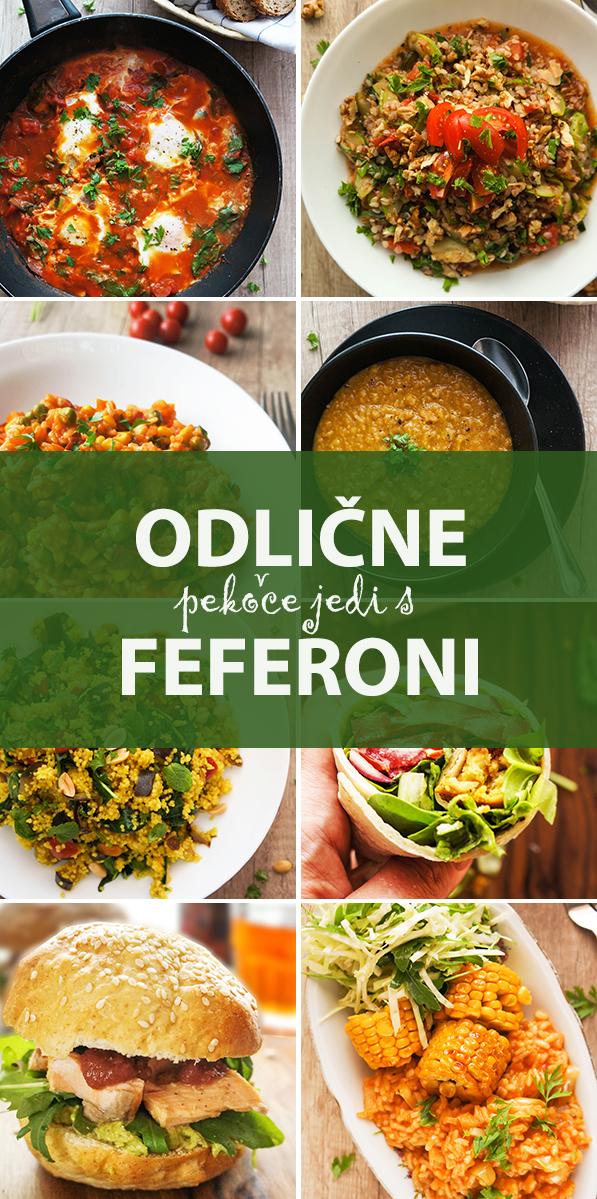 Blog 017: Feferoni