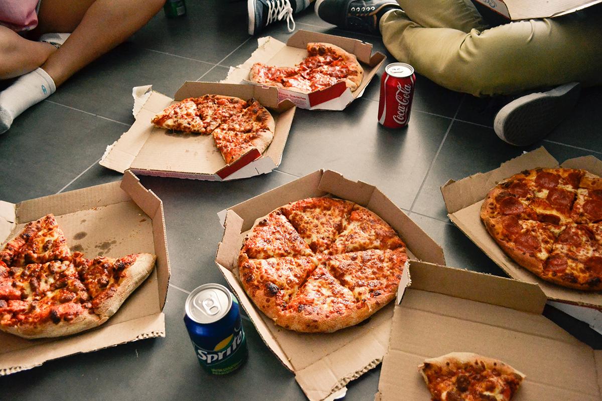 Blog 028: Kako ohraniti zdrave prehranjevalne navade na delovnem mestu?